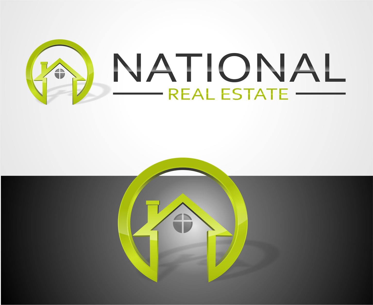 logo for National Real Estate