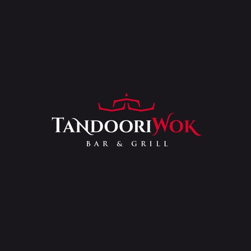 TandooriWok Logo