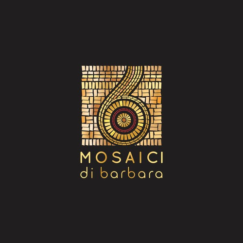 MOSAICI DI BARBARA