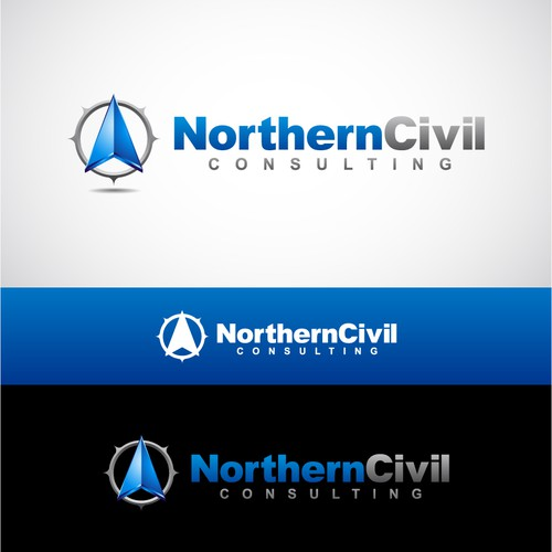 Northern Civil Consulting needs a new logo