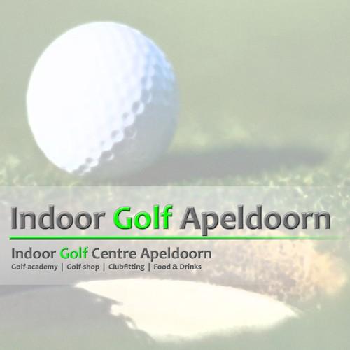 Indoor Golf Apeldorn