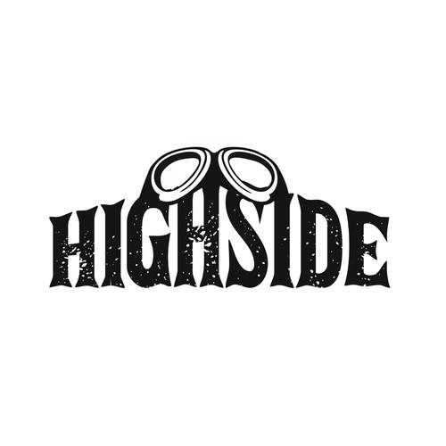 Highside - Easy type motor cycle bar