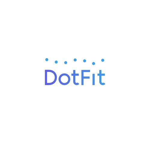 Logo for DotFit