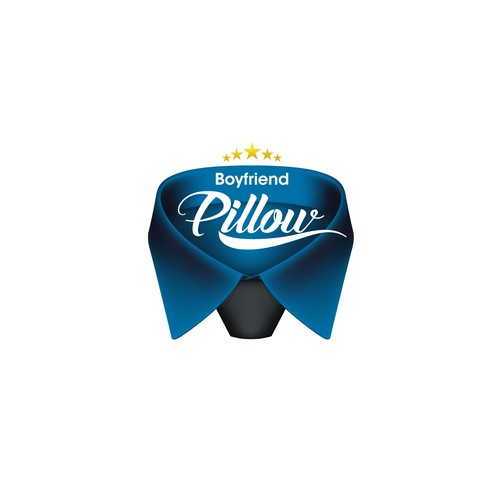 Comfort design concept for pillow brand.