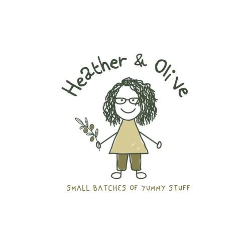 Heather & Olive