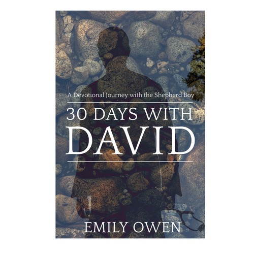 30 Days with David Devotional book