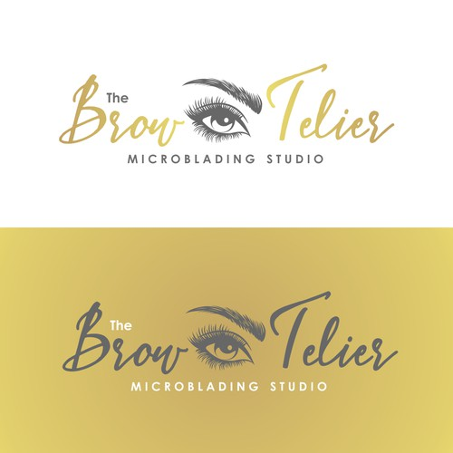 The Brow-Telier
