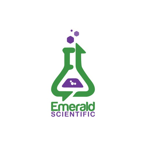 Looking for clean and creative logo for cannabis related scientific company