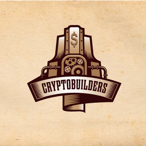 Looking for an ace steampunk/art deco designer to create our logo and the entire brand from there