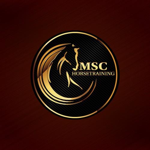 Create the next logo for MSC Horsetraining