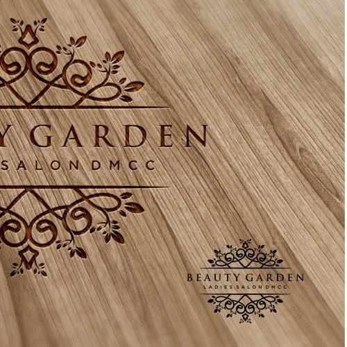 Logo for Beauty Garden ladies salon (Dubai) - we want your ideas!