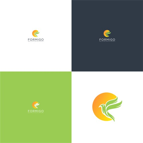 Bird logo for Medical and Pharmacy
