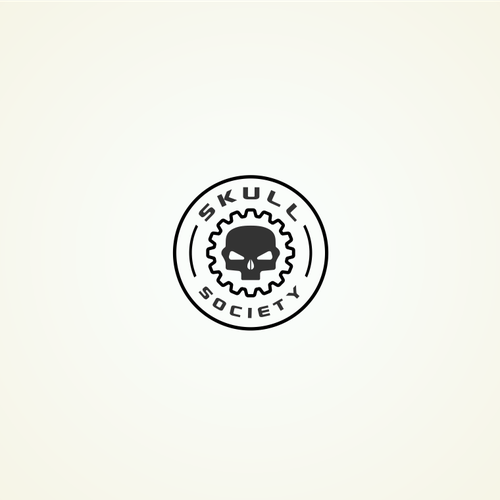 Re-design Logo For Biker / Motorcycle Apparel Brand