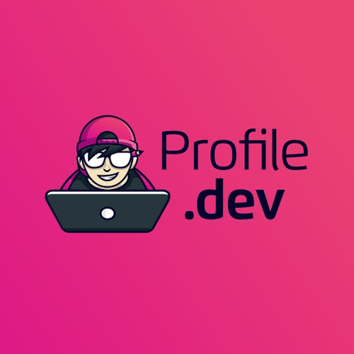 Logo for Profile.dev