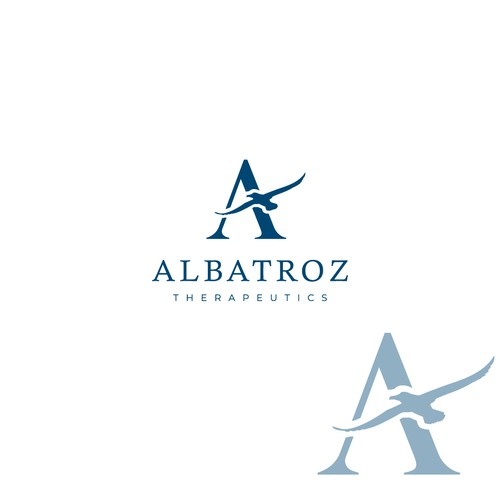 ALBATROZ - Logo Design