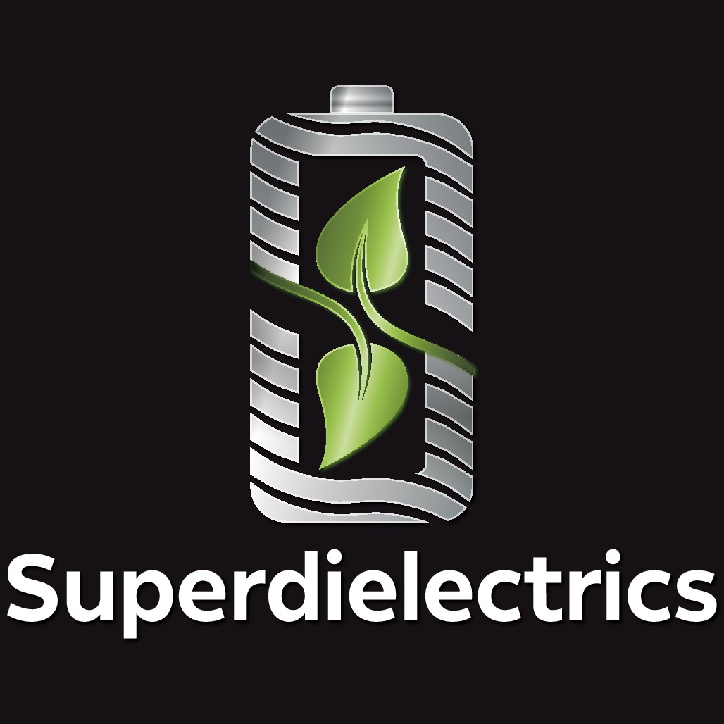 British company in energy and battery technology space - this company could change the world!