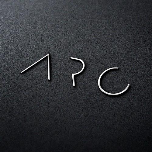 ARC logo concept