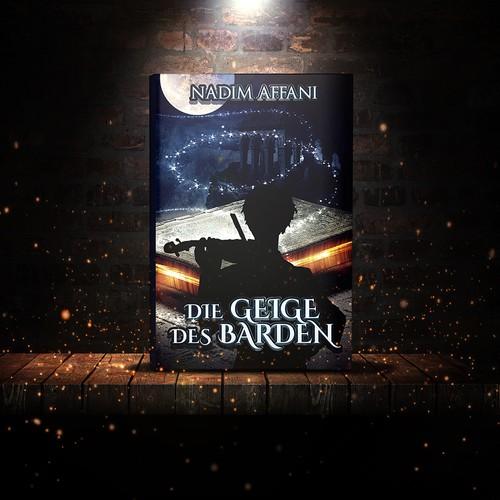 Die Geige des Barden Book Cover