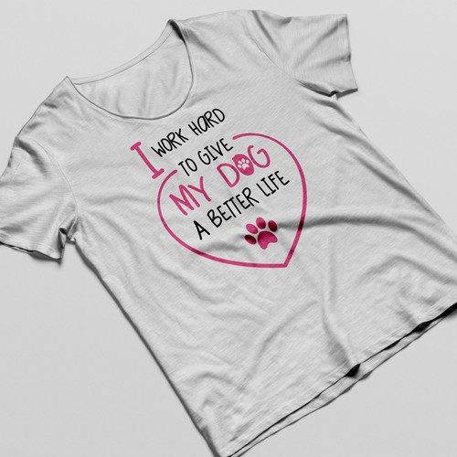 Dog Lovers Shirt