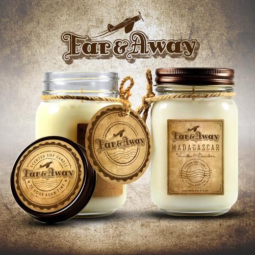 Far & Away