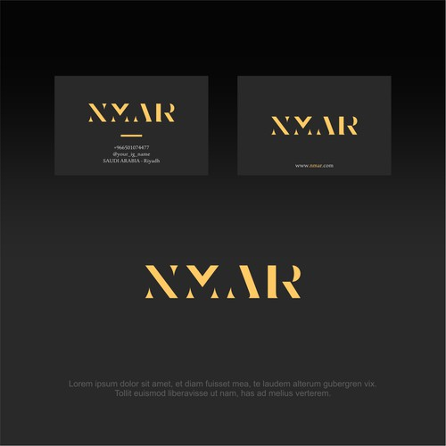 classic lux logo for NMAR