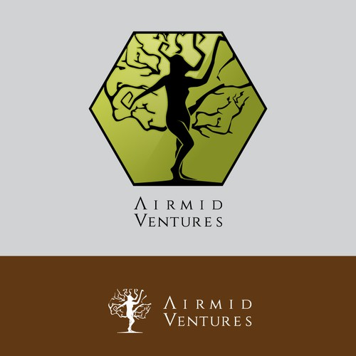 Herbal and Natural Healing Investment Fund Logo
