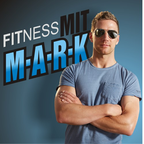 Fitness Podcast Cover