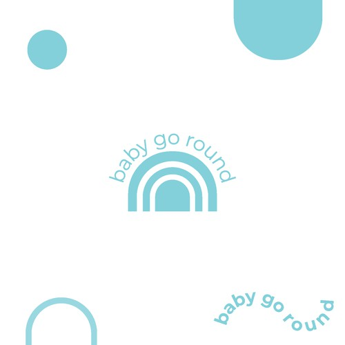 Baby Go Round Logo