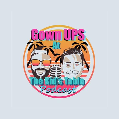 miami podcast logo