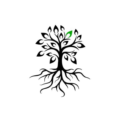 Abundant Permaculture Logo