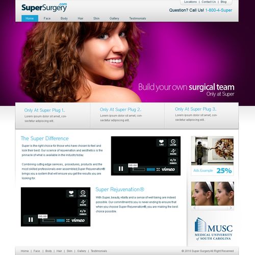 SuperSurgery.com