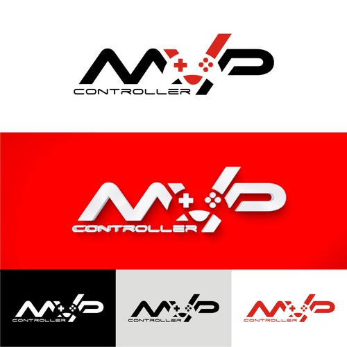 Unique Logo for MVP