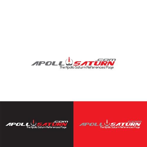 Apollo Saturn Logo