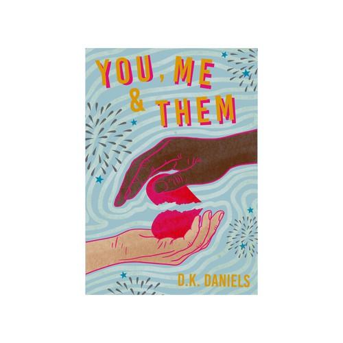 Romance Novel Ebook Cover