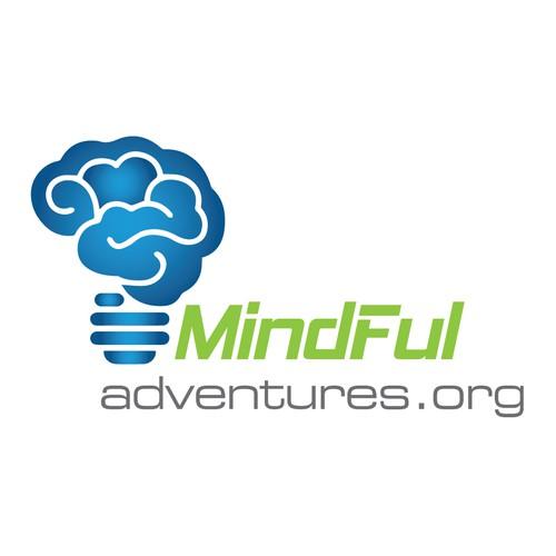 Logo Concept for MindfulAdventures