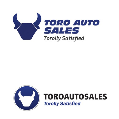 Autosales Logo design