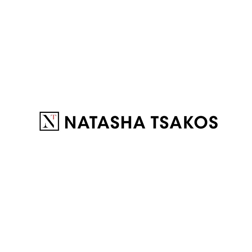 Be part of the future: design logo for public figure Natasha Tsakos