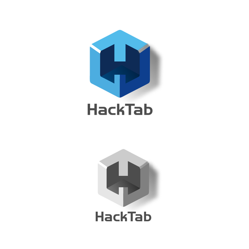Logo For Web Security Scanner Software - HackTab
