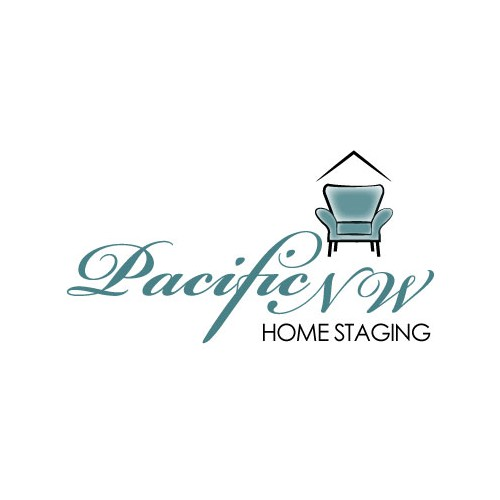 Final Round: Elegant & classy Home Staging Logo (not accepting newentries)