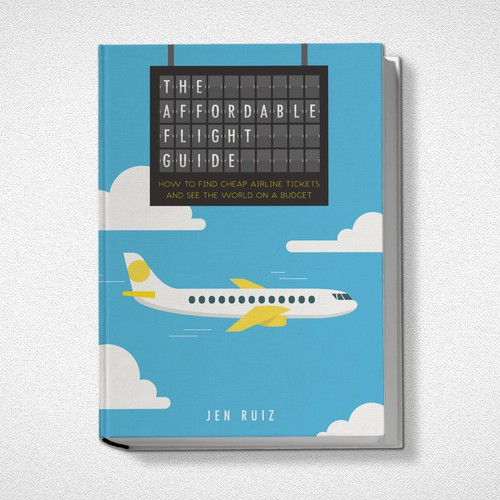 Affordable Flight Guide