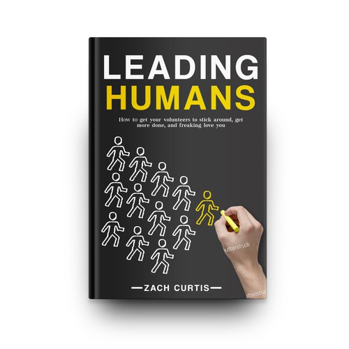 leading humans