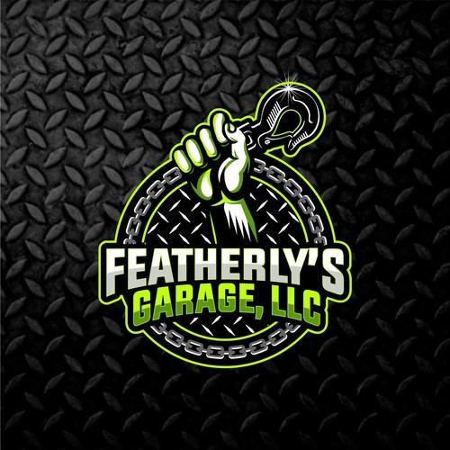 Towing Logo