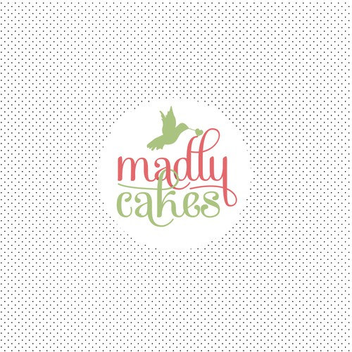 Logo for a baking shop