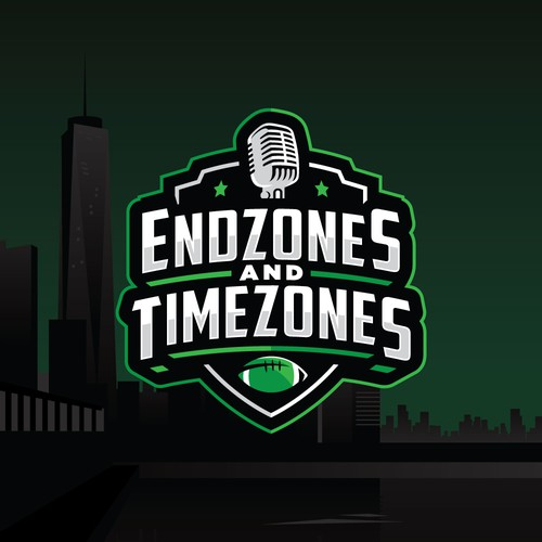 Endzones and Timezones