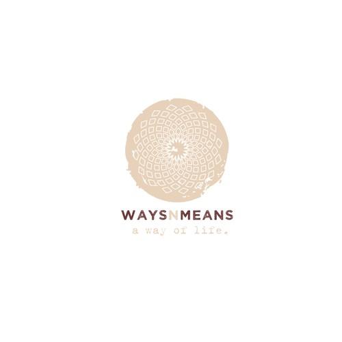 WaysNMeans Logo