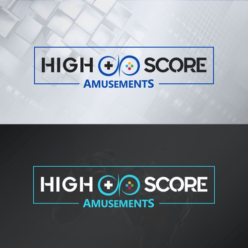 High Score Amusements