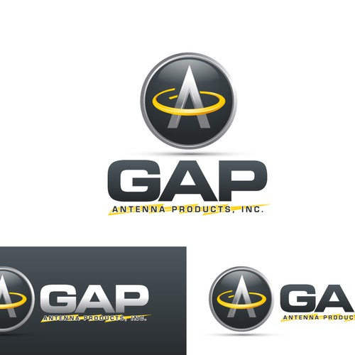 logo for GAP Antenna Products, Inc.