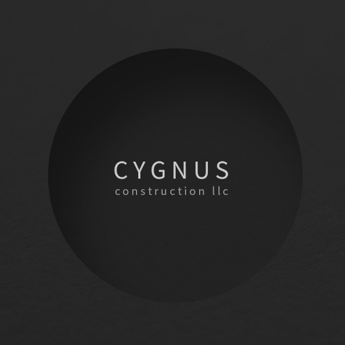 Logodesign for CYGNUS construction