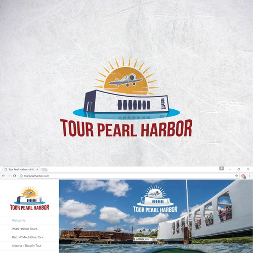 Tour Pearl Harbor