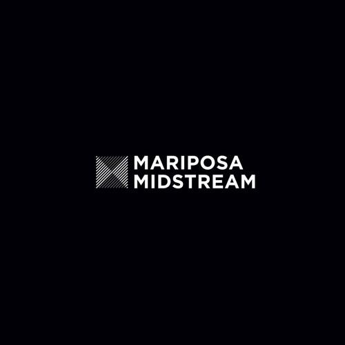 Simple industrial logo